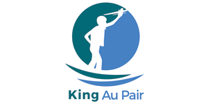 King Au Pair Logo