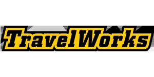 TravelWorks Logo