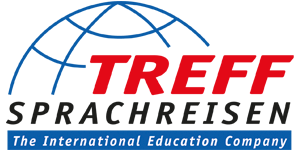 Treff Sprachreisen Logo