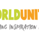 WorldUnite! Logo