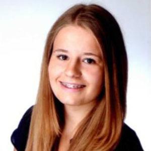 Profilbild Weltbürger-Stipendiatin Jessica