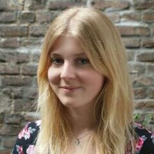 Profilbild Weltbürger-Stipendiatin Dinah