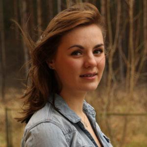 Profilbild Weltbürger-Stipendiatin Loreen