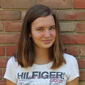 Profilbild Weltbürger-Stipendiatin
