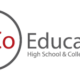 Logo HiCo Education