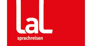 Lal Sprachreisen Logo