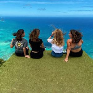 Trotz Corona auf Hawaii - Als Au-Pair in den USA